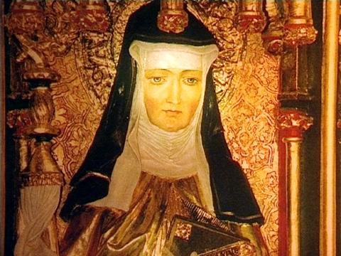 The Life and Works of Hildegard von Bingen (1098-1179)