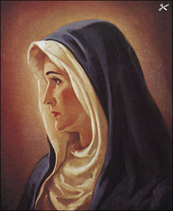 Mary - Mother of Jesus